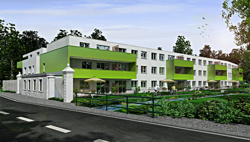 Projekte Start 2017